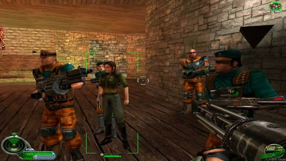 Peter's Most Influential FPS Games Image 1