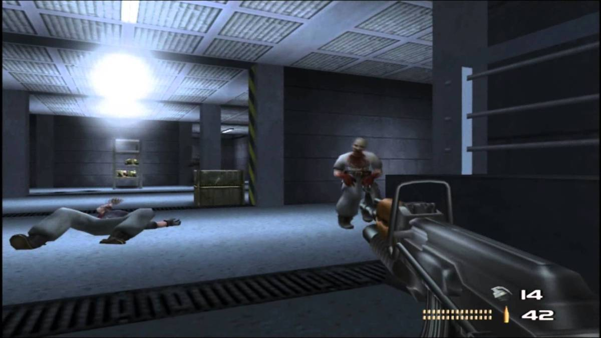 Peter's Most Influential FPS Games Image 6