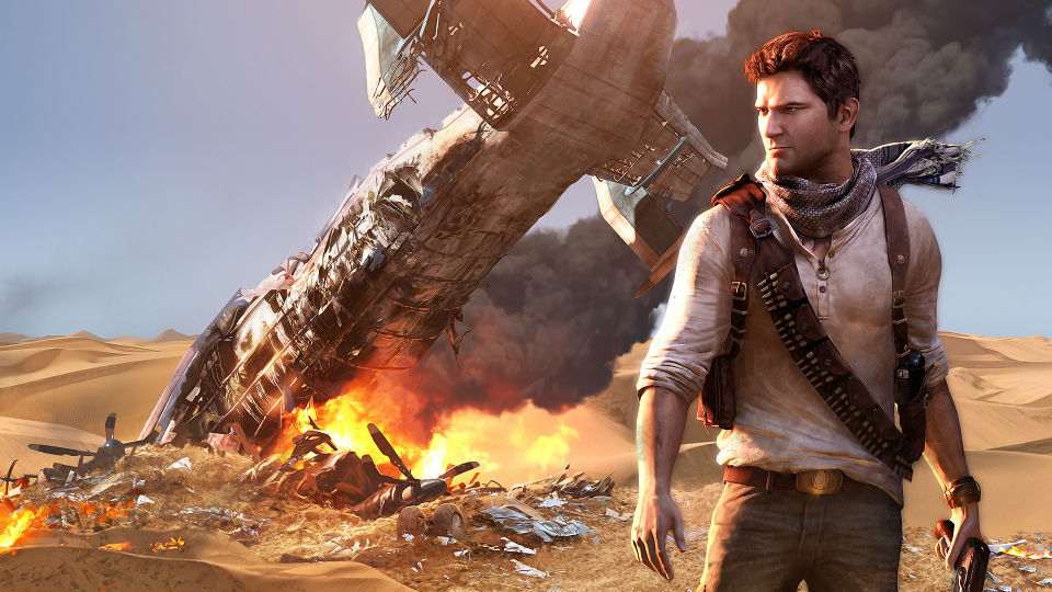 nathan drake top 10