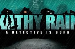 Kathy Rain PC Review artwork