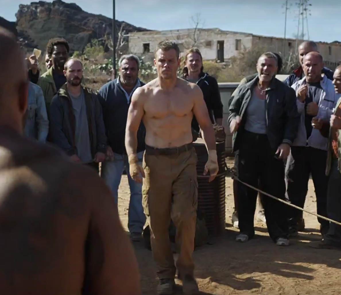 Jason Bourne Review Image 2