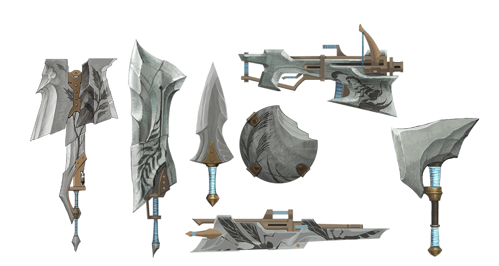 MHGen-Weapons_Concept_Art_001
