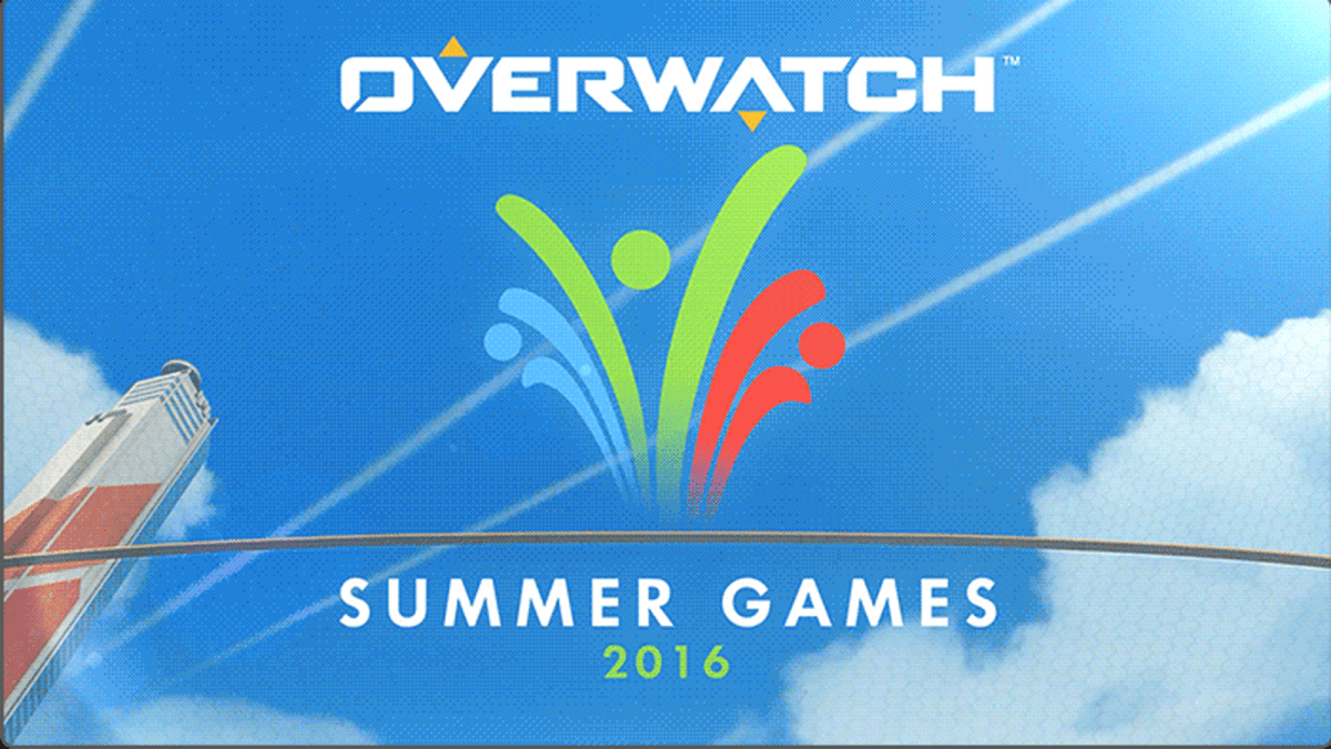Overwatch As An Olympic Game Image 3