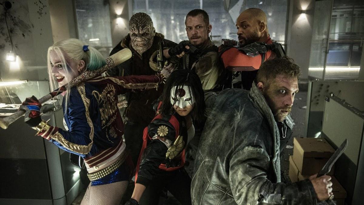Suicide Squad Review Image 4