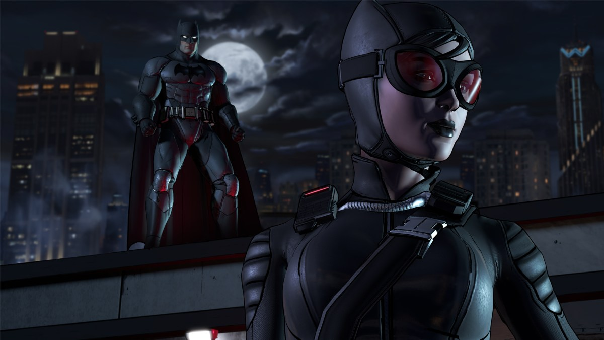 TT Batman Ep 1 Review Image 1