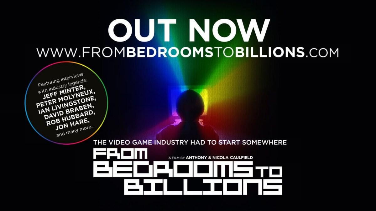 bedrooms to billions