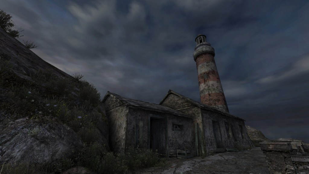 Dear Esther Landmark Edition Review