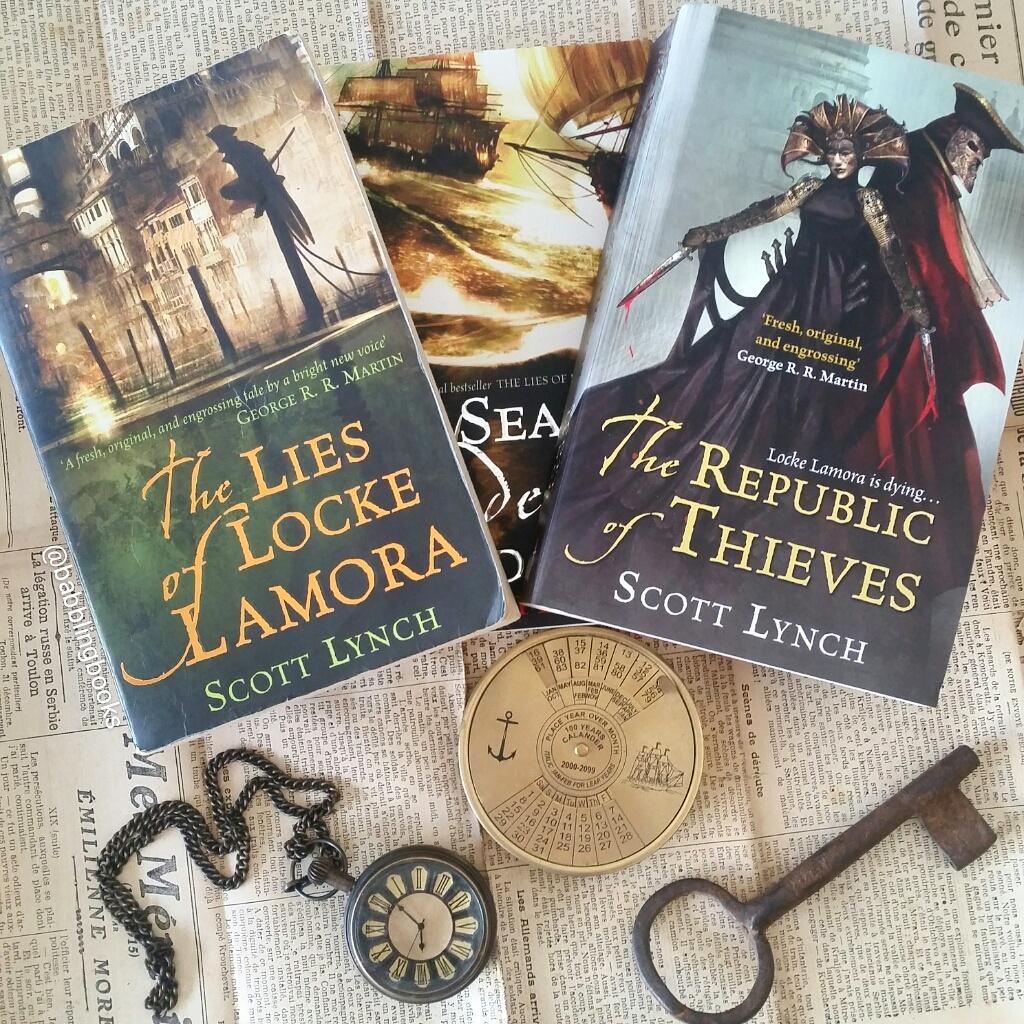scott-lynch-books