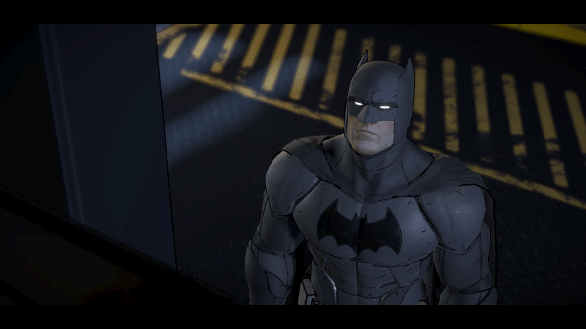 TT Batman Ep 3 Review Image 2