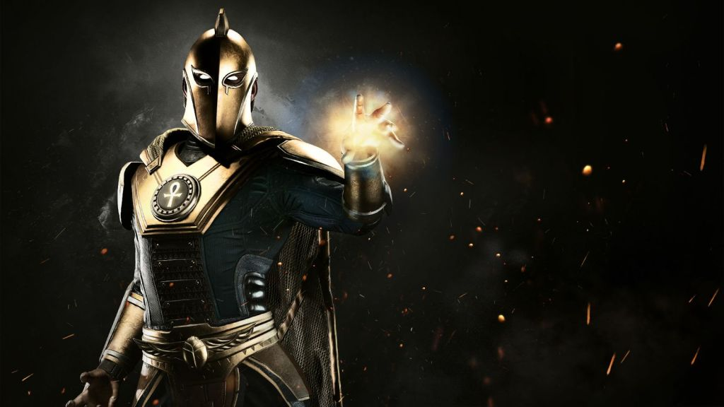 Doctor Fate Injustice 2 Review