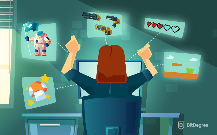 game making software which