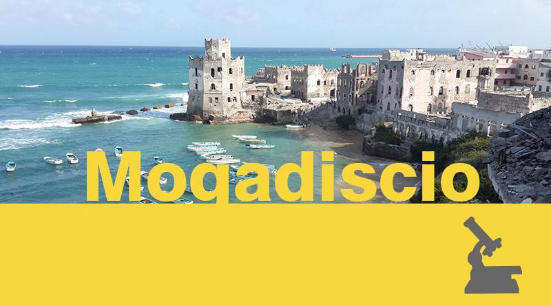 Città di Mogadiscio