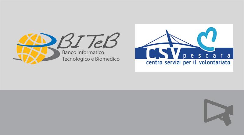 BITeB e CSV Pescara