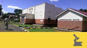 Ospedale di Kitgum