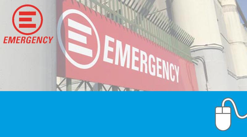 Emergency ha aperto a Palermo un Poliambulatorio