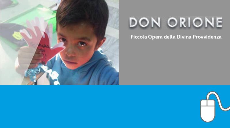 Don Orione Albania