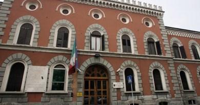 Istituti penitenziario di San Vittore a Milano