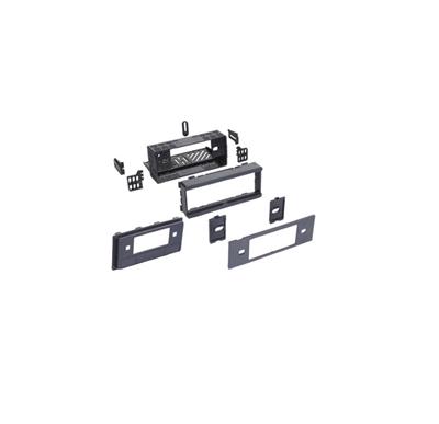 American International GMK444 Single DIN Dash Kit for
