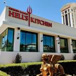 Gordon Ramsay's Hell's Kitchen – Las Vegas