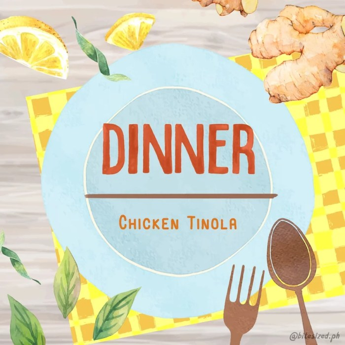 dinner to boost your child's school performance
