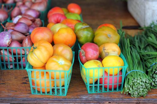 farmer's market 5