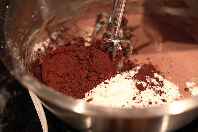 red wine chocolate cake 7