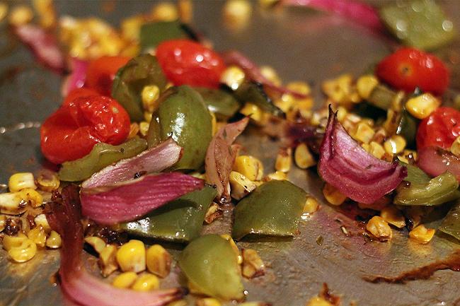 summer lentil salad 2