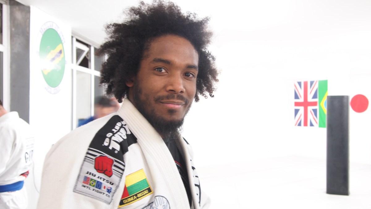 "Plinio: ""El Emperador"" of Brazilian Jiu-Jitsu"