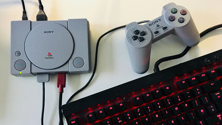 Un payload launcher permetterà di hackerare la piccola console PlayStation Classic – BiteYourConsole