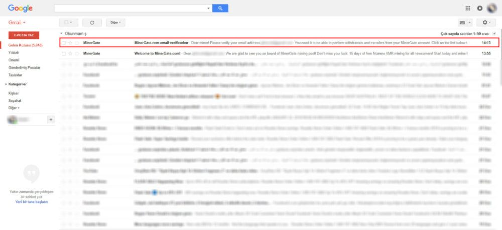 minergate-mail-dogrula