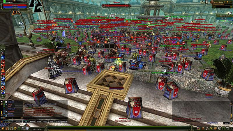 knight online pazar