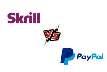 Skrill Hesabı Nasıl Açılır – Paypal Yerine Skrill Kullanmak
