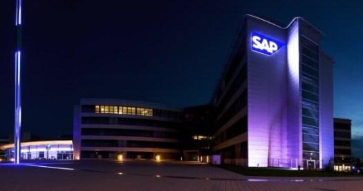 aSAP é amaior e mais renomada desenvolvedora de sistemas de gestão mundialmente
