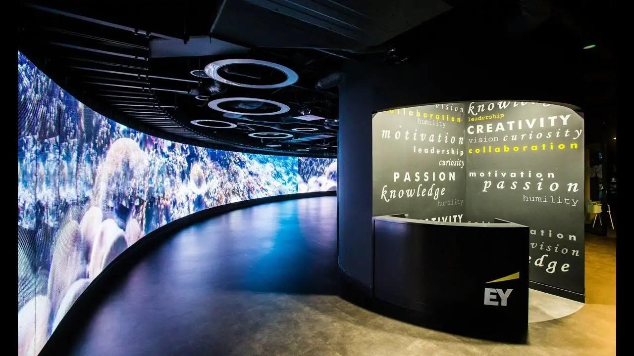 In occasione della Milano Digital Week EY inaugura EY wavespace nuovo laboratorio dinnovazione