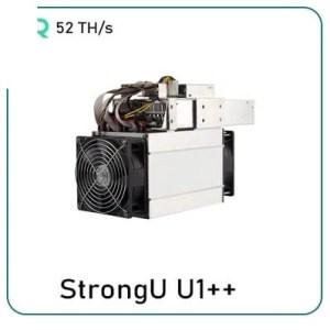 StrongU STU U1++