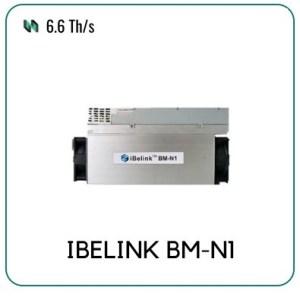 IBELINK BM-N1 6.6TH/S