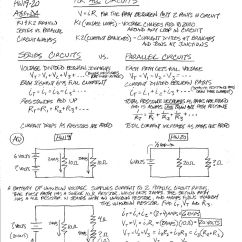 Contactor Wiring Diagram Problems Cat 5 6 Worksheet. Parallel And Series Circuits Worksheet Fun Study Site
