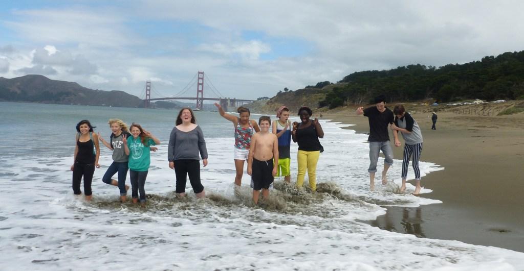 Group Ocean-wider