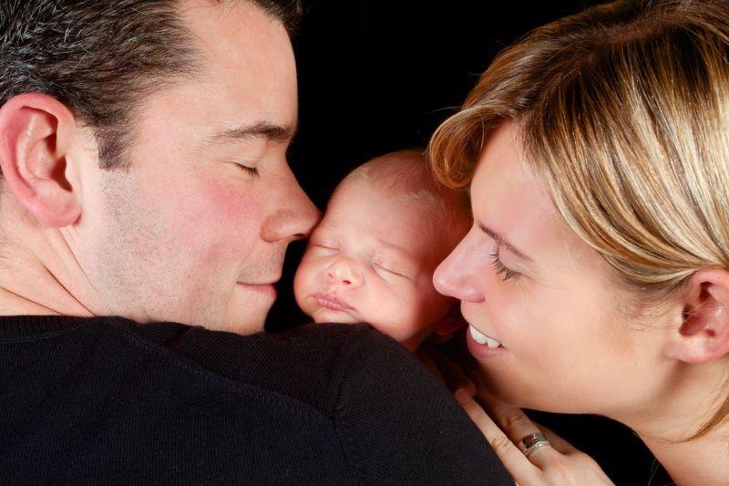 10 zapovijedi za muža i oca