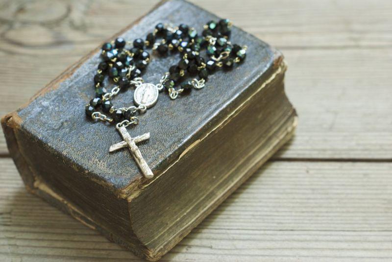 8 molitava na latinskom jeziku koje bi svaki katolik trebao znati