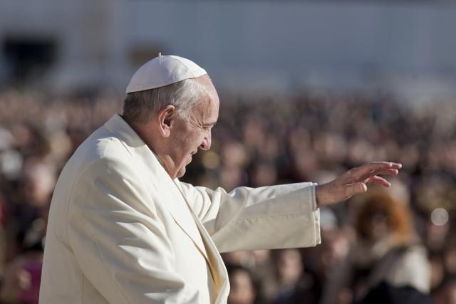 Foto: Shutterstock.com, papa franjo interpretacija amoris laetitiae papa franjo o amoris laetitia