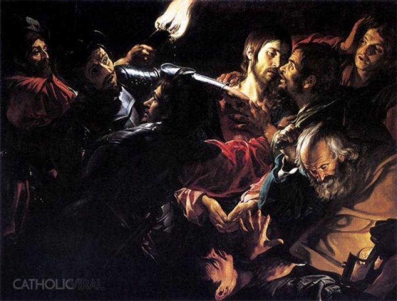 The-Betrayal-by-Judas-Valentin-de-Boulogne-838x635