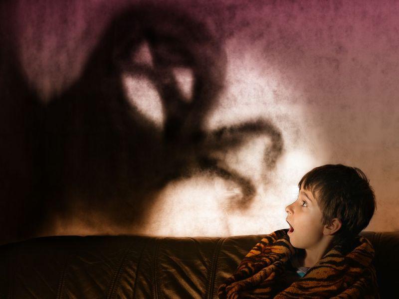 Foto: Shutterstock.com, strah, što je strah