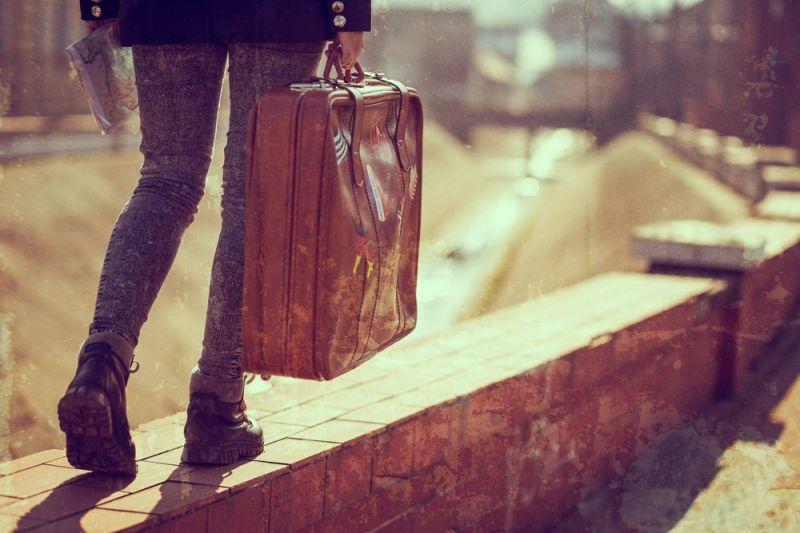 fra željko barbarić torba putovanje
