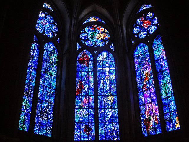 5 reims chagall flickr