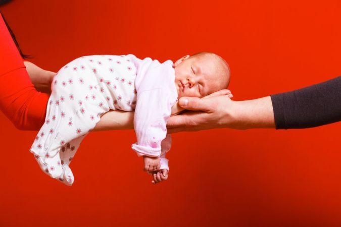 Foto: Shutterstock.com osobno protiv pobačaja