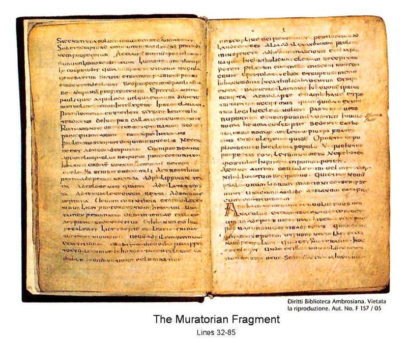 muratorian-fragment