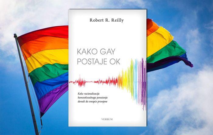Kako gay postaje ok - pressica
