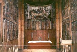 Crkva Gol, Muzej u Oslu