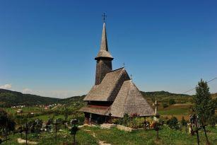 Crkva Gospina rođenja, Leud